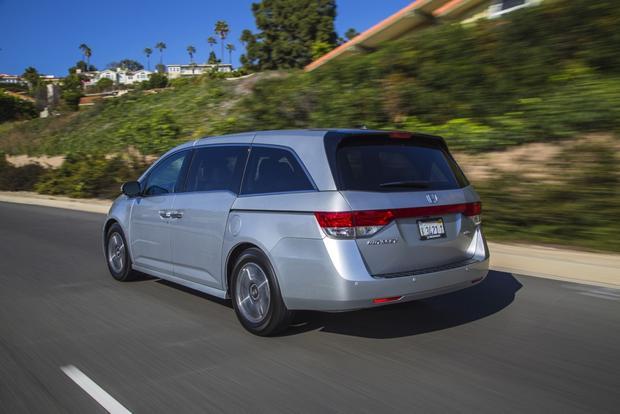 Honda Odyssey 2016 (1)