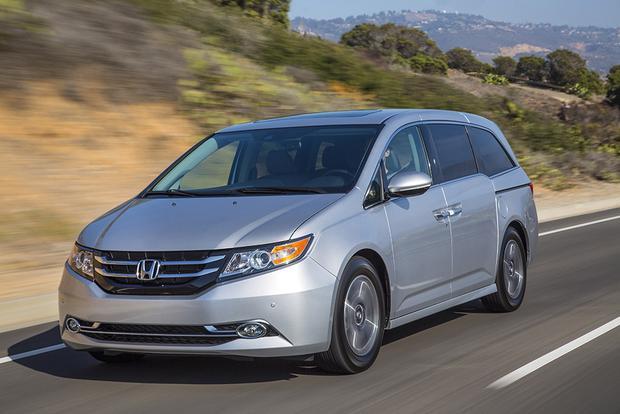 Honda Odyssey 2016 (3)