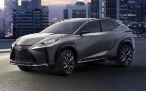 Lexus-NX-Turbo