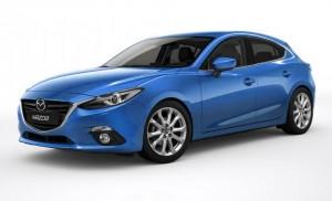 Mazda-3-HatchBack