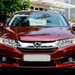 Honda City 2016