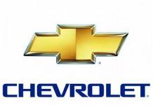 Bảng giá Chevrolet, Giá xe Chevrolet