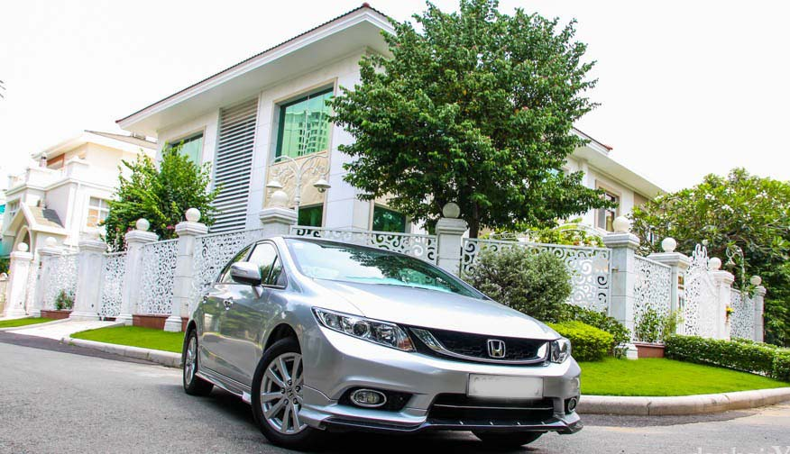Honda Civic 2016 (12)