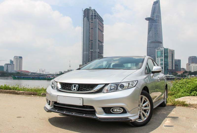 Honda Civic 2016 (2)
